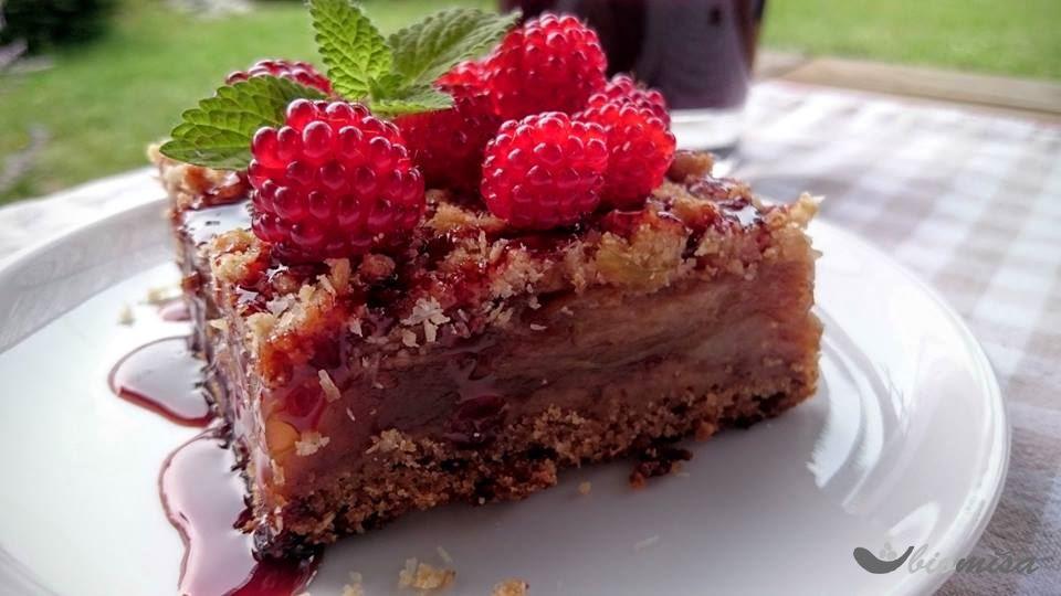 Štrúdlový koláč